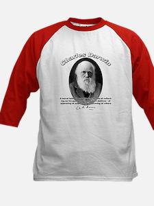 Charles Darwin 05 Tee