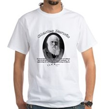 Charles Darwin 05 Shirt