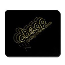 CheapCyclePad