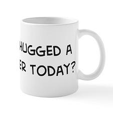 Hugged a Mail Carrier Mug