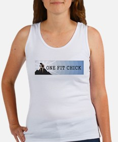 One Fit Chick Women's Tank Top
