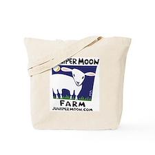 Multi-Color Juniper Moon Farm Tote Bag