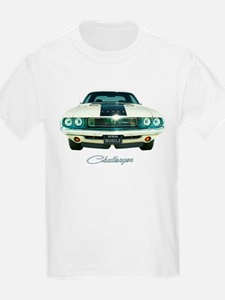 Challenger T-Shirt
