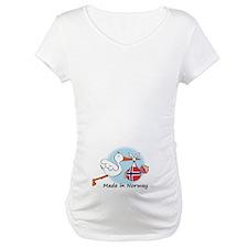 Stork Baby Norway Shirt