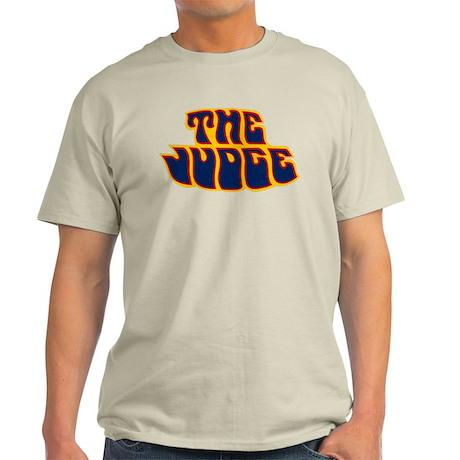 The Judge - GTO Light T-Shirt