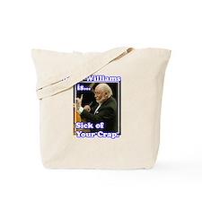 Cute Williams Tote Bag