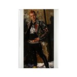 Sexy Best Punk Rectangle Magnet (100 pack)