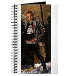 Sexy Best Punk Journal