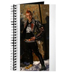 Sexy Best Punk Journal