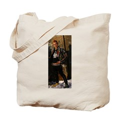 Sexy Best Punk Tote Bag