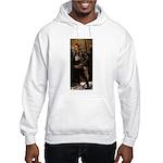 Sexy Best Punk Hooded Sweatshirt