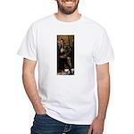 Sexy Best Punk White T-Shirt