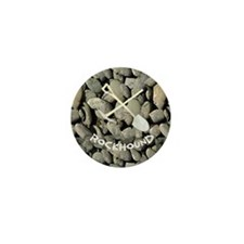 Rockhound Mini Button (10 pack)