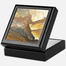Cute Rock hounding Keepsake Box