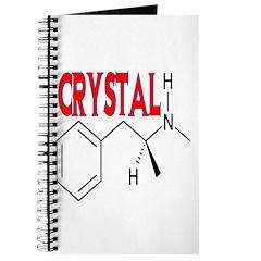 CRYSTAL METH Journal