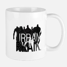 URBAN RKAIK SKETCHMEN CONCEPT Mug