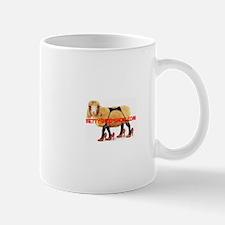 Betty Sheep Mug