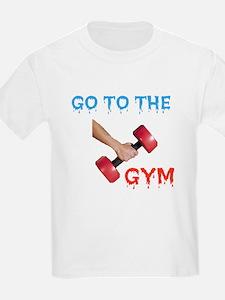 TAKE THE BAG ALONG ! - T-Shirt