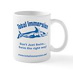 Total Immersion Mug