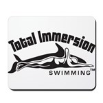 Total Immersion Mousepad