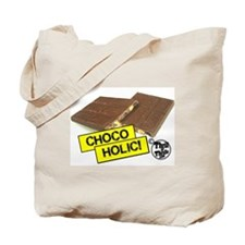 Funny Twinky Tote Bag
