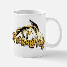 Pteranodon Pterabytes Mug