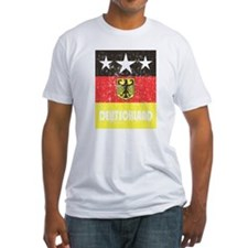 Part 3/8 - Germany World Cup 2010 Shirt