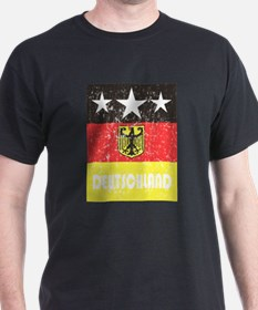 Part 3/8 - Germany World Cup 2010 T-Shirt