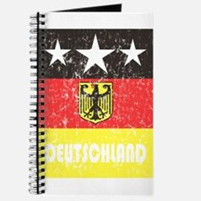 Part 3/8 - Germany World Cup 2010 Journal