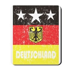 Part 3/8 - Germany World Cup 2010 Mousepad