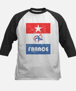 Part 7/8 - France World Cup 2010 Tee