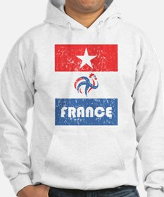 Part 7/8 - France World Cup 2010 Hoodie