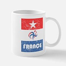 Part 7/8 - France World Cup 2010 Mug