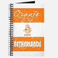 NETHERLANDS WORLD CUP 2010 Journal