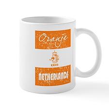 NETHERLANDS WORLD CUP 2010 Mug