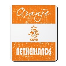 NETHERLANDS WORLD CUP 2010 Mousepad