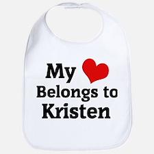 My Heart: Kristen Bib