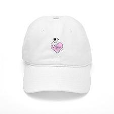 Logo Wear Baseball Cap