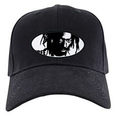 free gargamel Baseball Hat
