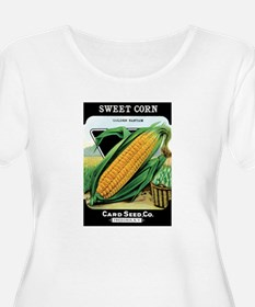 Vintage Sweet Corn T-Shirt