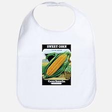 Vintage Sweet Corn Bib