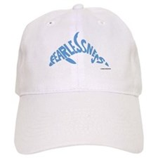 Fearlessness Dolphin Baseball Cap