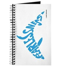 Fearlessness Dolphin Journal