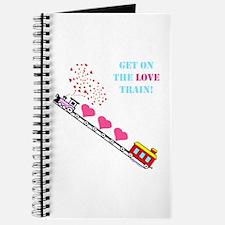 ~Love Train Design 002~ Journal
