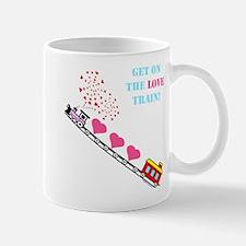 ~Love Train Design 002~ Mug