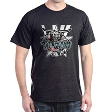 i am Tejano music T-Shirt