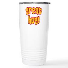 Great Hug Thermos Mug