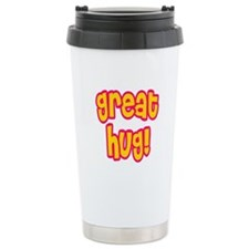 Great Hug Travel Mug
