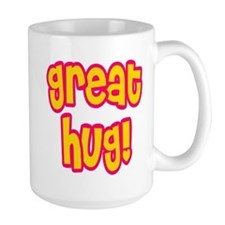Great Hug Mug