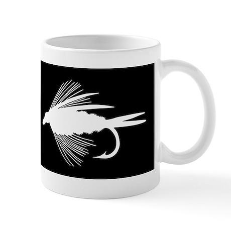WHITE FLY Mug